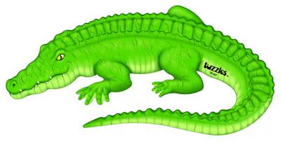 Crocodile Jigsaw Puzzle
