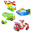 Vehicles Set 2